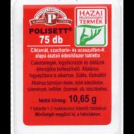 POLISETT ÉDESÍTŐSZER 75DB