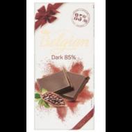 Belgian 85% Cacao étcsokoládé 100g