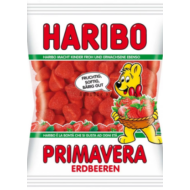 HARIBO HABEPER Primavera 100G