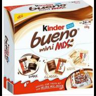 Kinder Bueno Mini Mix 130g /14/