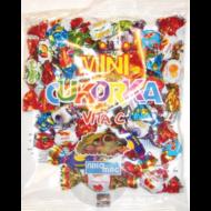 Mini cukor gyümölcs 70g/Lotex /45/