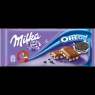 Milka Oreo tejcsoki 100g