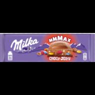 MILKA ChocoJelly 250g /15/