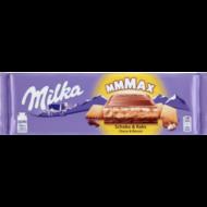 Milka tejcsoki 300 g Schoko&Keks 102572