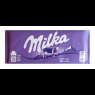 Milka         tejcsoki 100 g alpine milk