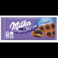 MILKA Chocolate Oreo 92g /16/