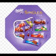 Milka Single Mix desszert 138g /10/