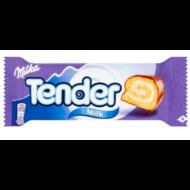 Milka         tender 37 g milch