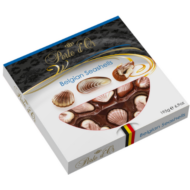 Perle D'Or Seashells 195g /12/