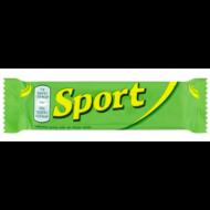 Sport         étcsokiszelet 31 g rumos kakaós