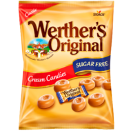 Werther's Original Cukormentes keménycukor 70g /24/