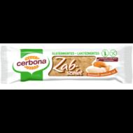 Cerbona GM Karamell-mandula ízű zabszelet 40g