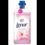 Lenor öblítő Floral Romance 1800ml