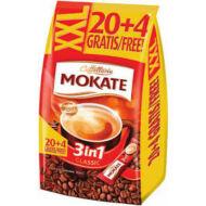 Mokate kávé 3in1 20x14 g xxl + 4 db gratis