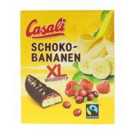 Casali Schoko Bananen 150g (Xl vadmálna)