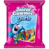 Juicee Gummee gumicukor cápa