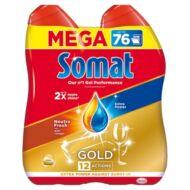 Somat Gold neutra fresh duo gél 2x684ml