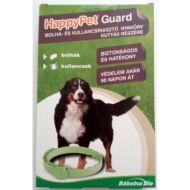 Happypet guard bolha,kullancsriasztó nyakörv kutyák 1db
