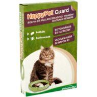 Happypet guard bolha,kullancsriasztó nyakörv macska 1db