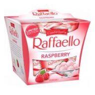 Raffaello Desszert Málna T15 150G