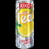 Xixo ice tea 250 ml citrom dobozos
