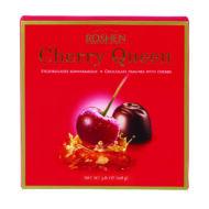 Cherry Queen étcsokoládés konyakmeggy 108g
