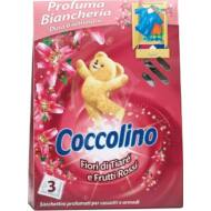 Coccolino illatpárna 3 db pink