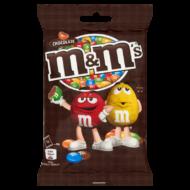 M&M's Cukorka 90g, csokoládés