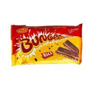 Bungee Rizses csokoládé 50g /40/