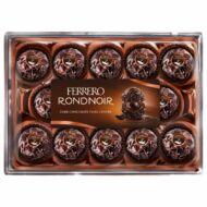 Ferrero Rondnoir desszert 138g