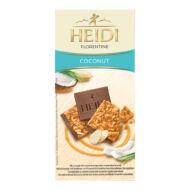 Heidi Grand'Or Florentine Coconut 100g