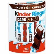 Kinder Maxi Chocolate Dark&Mild 210g