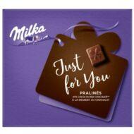 Milka Just For You Dessert 110g