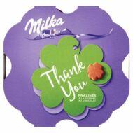 Milka Thank You desszert csokikrémes 44g