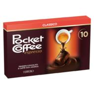 Pocket Coffe 125g