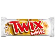Twix Szelet White 46g /32/