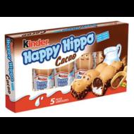 Kinder Happy Hippo T5 103,5g