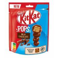Kit Kat Pops Tejcsokis 110g