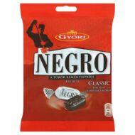Győri Negro   cukor 159 g classic