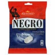 Győri Negro   cukor 159 g extra erős
