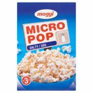 Mogyi         pop corn 100 g sós