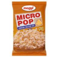 Mogyi         pop corn 100 g sajtos