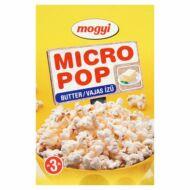 Mogyi         pop corn 100 g vajas