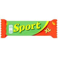 Sport         étcsokiszelet 42 g xl rumos kakaós