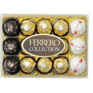 Ferrero desszert t15 172 g collection