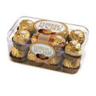 Ferrero rocher desszert t16 200g