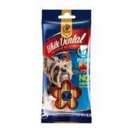 Buster rosehip dental stick kutya fogtisztító, marhahúsliszttel 110g 5-10kg
