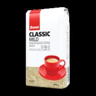 Bravos Classic Mild Szemes kávé 1kg