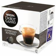 NESCAFÉ Dolce Gusto kapszula Espresso Intenso 112g