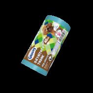 Glossy Kutya piszok tasak - lebomló (20*30cm; 12my)